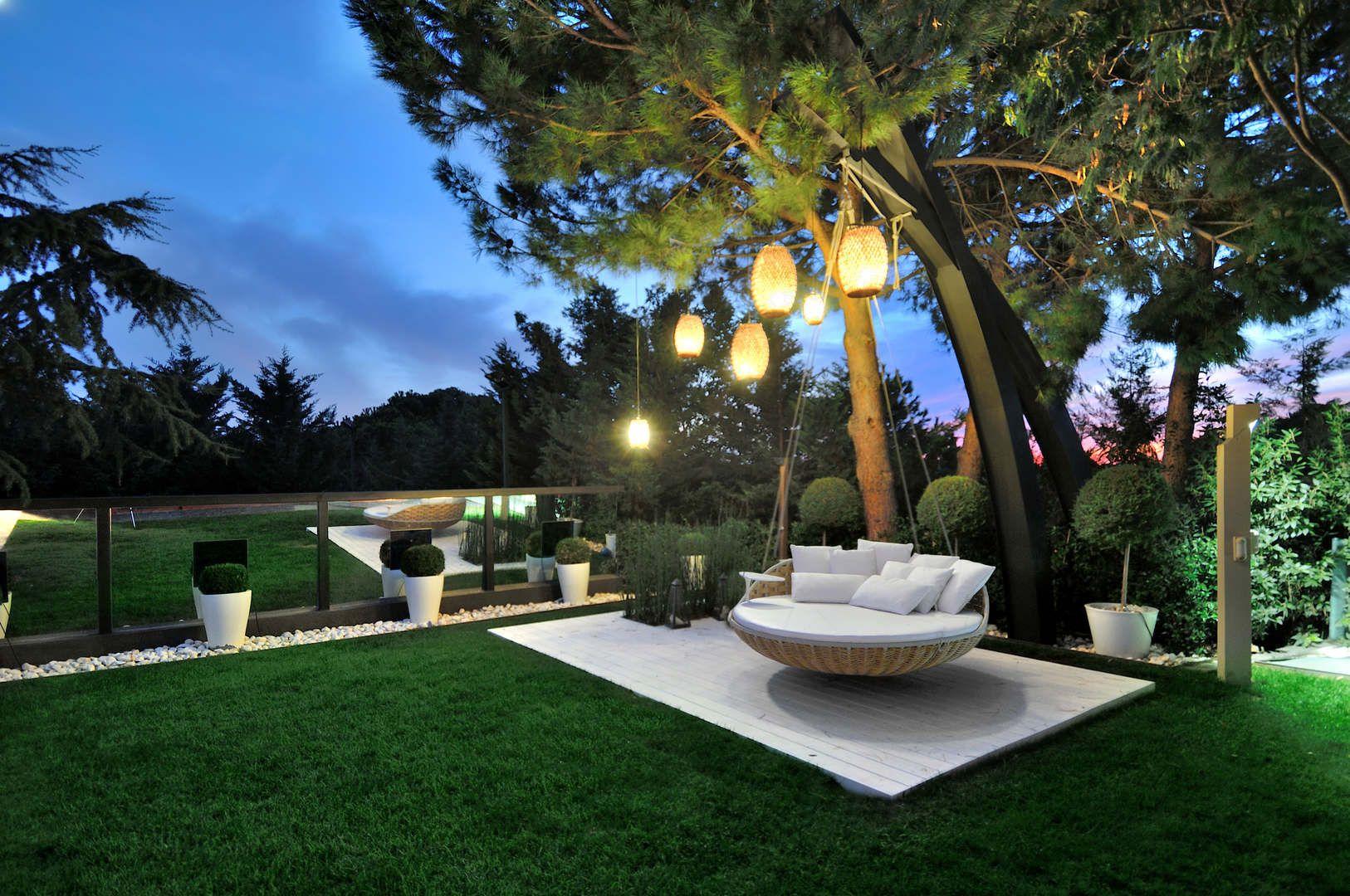 diseño jardin, paisajismo, decoracion jardin