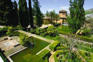 jardin zen, tipos de jardin, jardin exterior, piedras jardin
